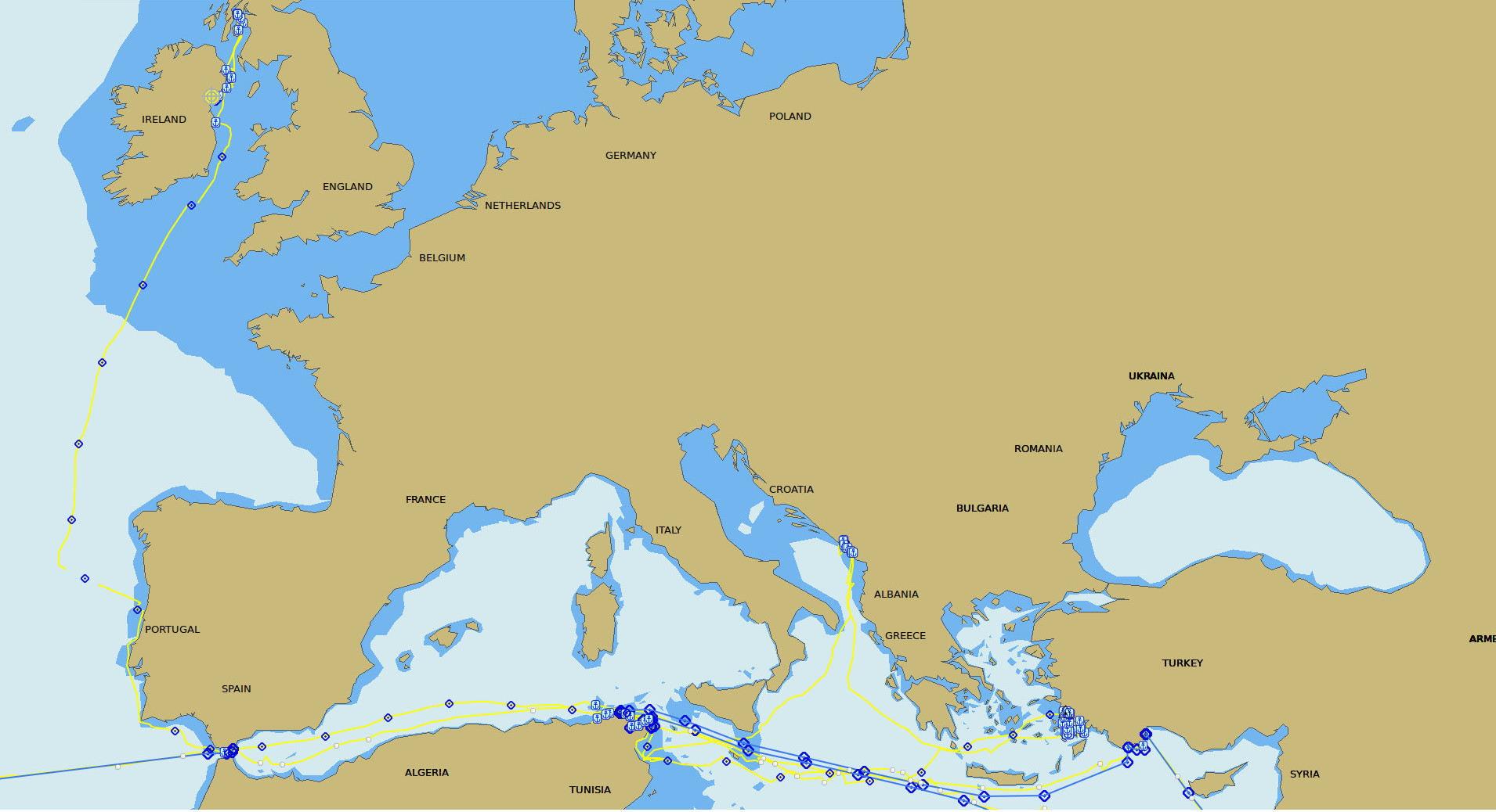 Where is Malaka Queen now? images/chart.jpg